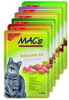 MAC's <BR>Mixed Pouch Pack <BR>- 12 x 100g pouches