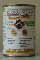 Ropocat Sensitive Gold Venison 400g