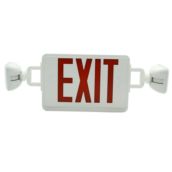 Ainfox LED Exit Sign Emergency Wall Light
