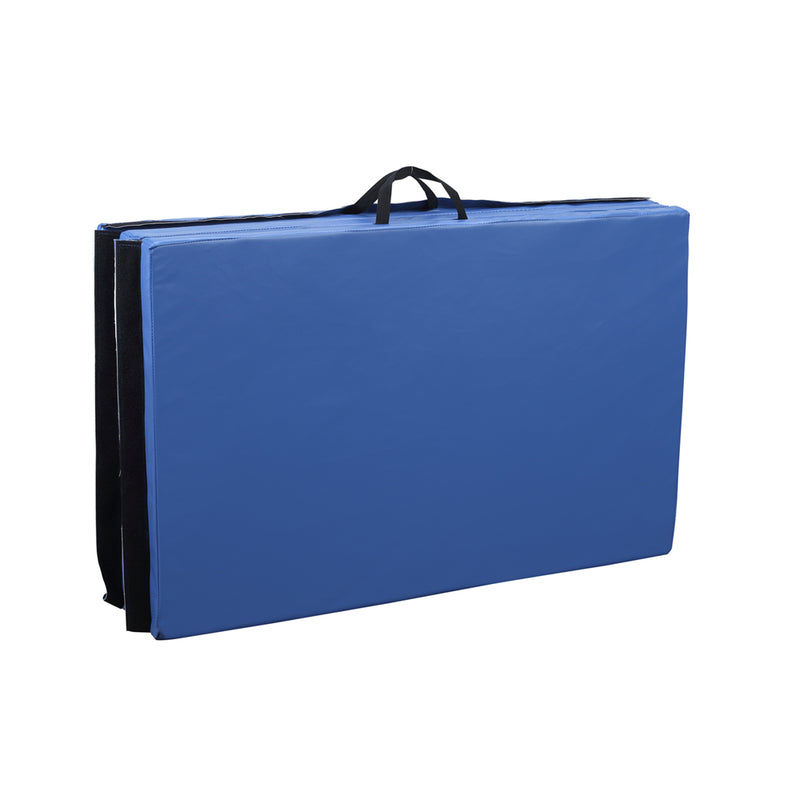 PU Leather Gymnastics Folding Mat