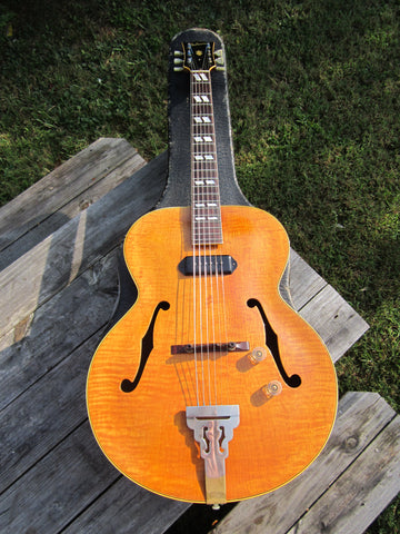 SOLD...1946 Gibson es300N...SOLD