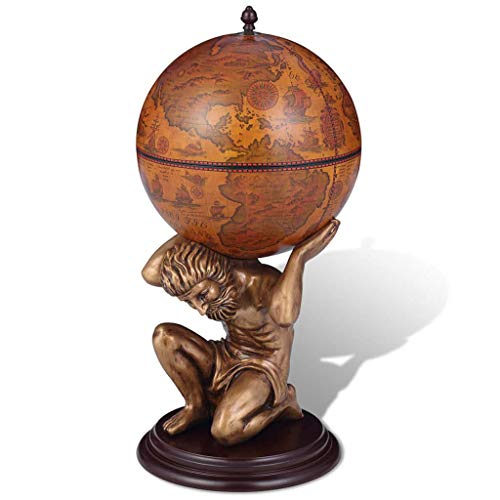 Bar Globe sur Atlas