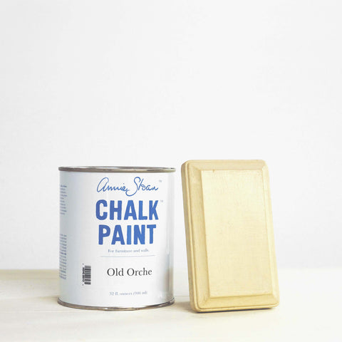 Old Ochre Chalk Paint™