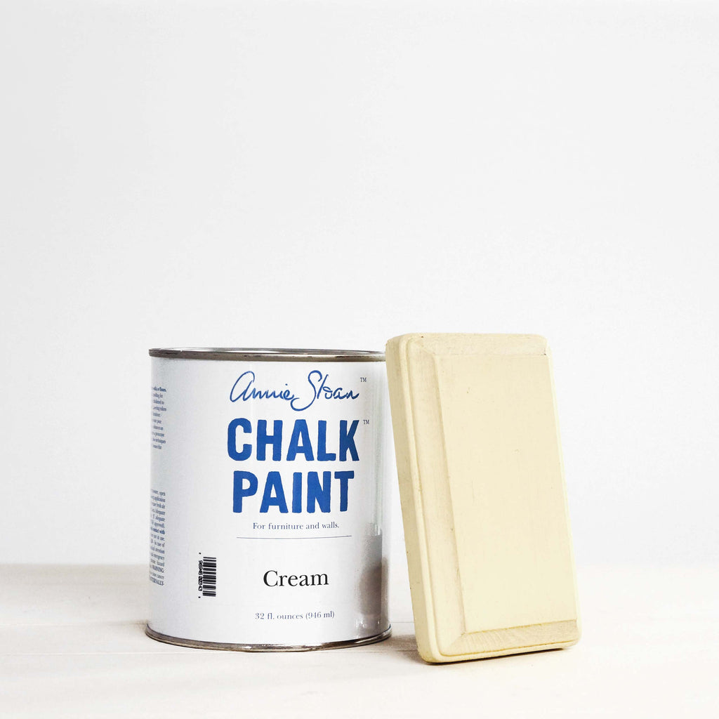 Cream Chalk Paint™
