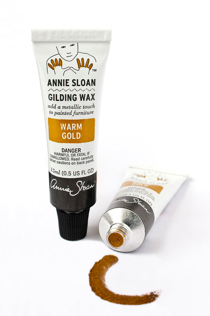 Gilding Wax warm gold