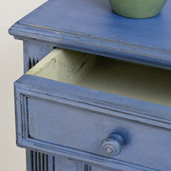 Intro to Annie Sloan Chalk Paint