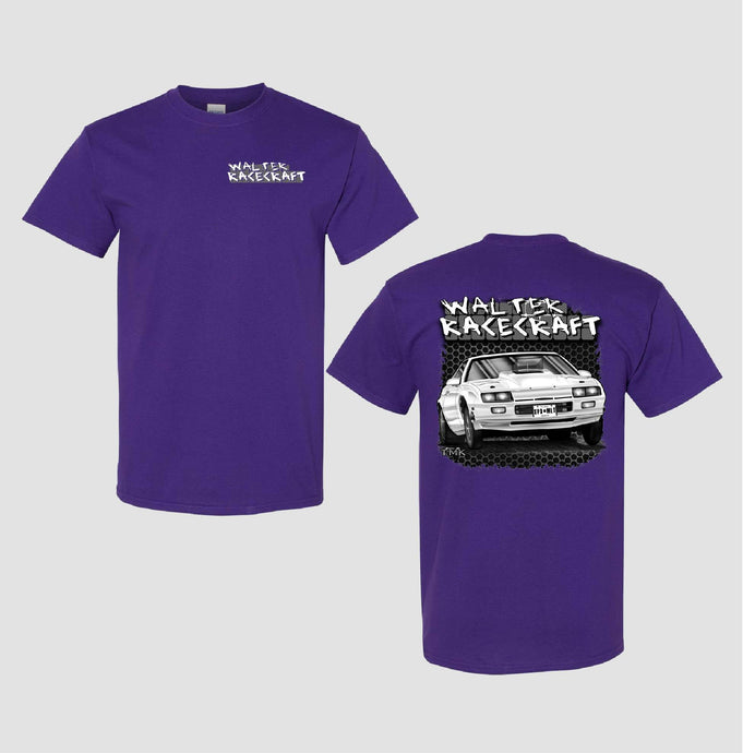 Walter Racecraft Shirts and Hoodies