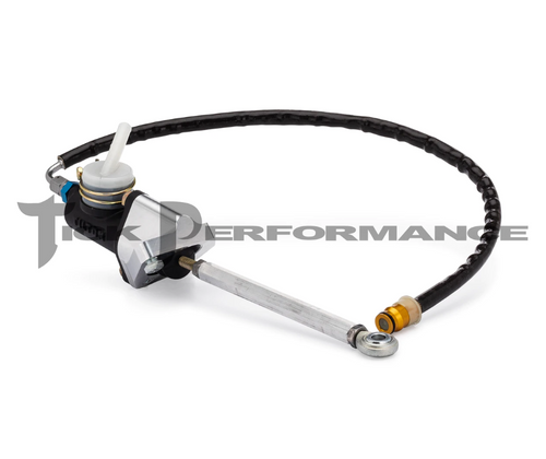 Tick Performance Clutch Master Cylinder