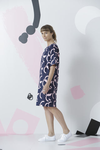 Bandada Tunic Dress