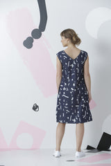 Poco Loco Tank Dress