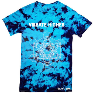Sacred Vibrate Higher Tee (Pre-order)