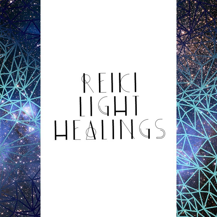 Reiki Light Healing