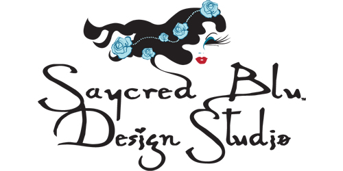SAYCRED BLU DESIGN STUDIO