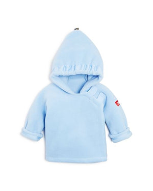 Widgeon fleece coat children toddler boys girls baby blue