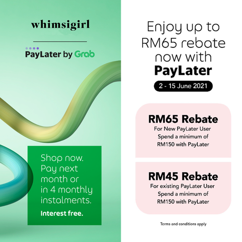 Grab Paylater