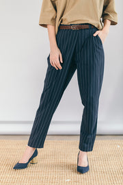 The Smarty Pant in Navy