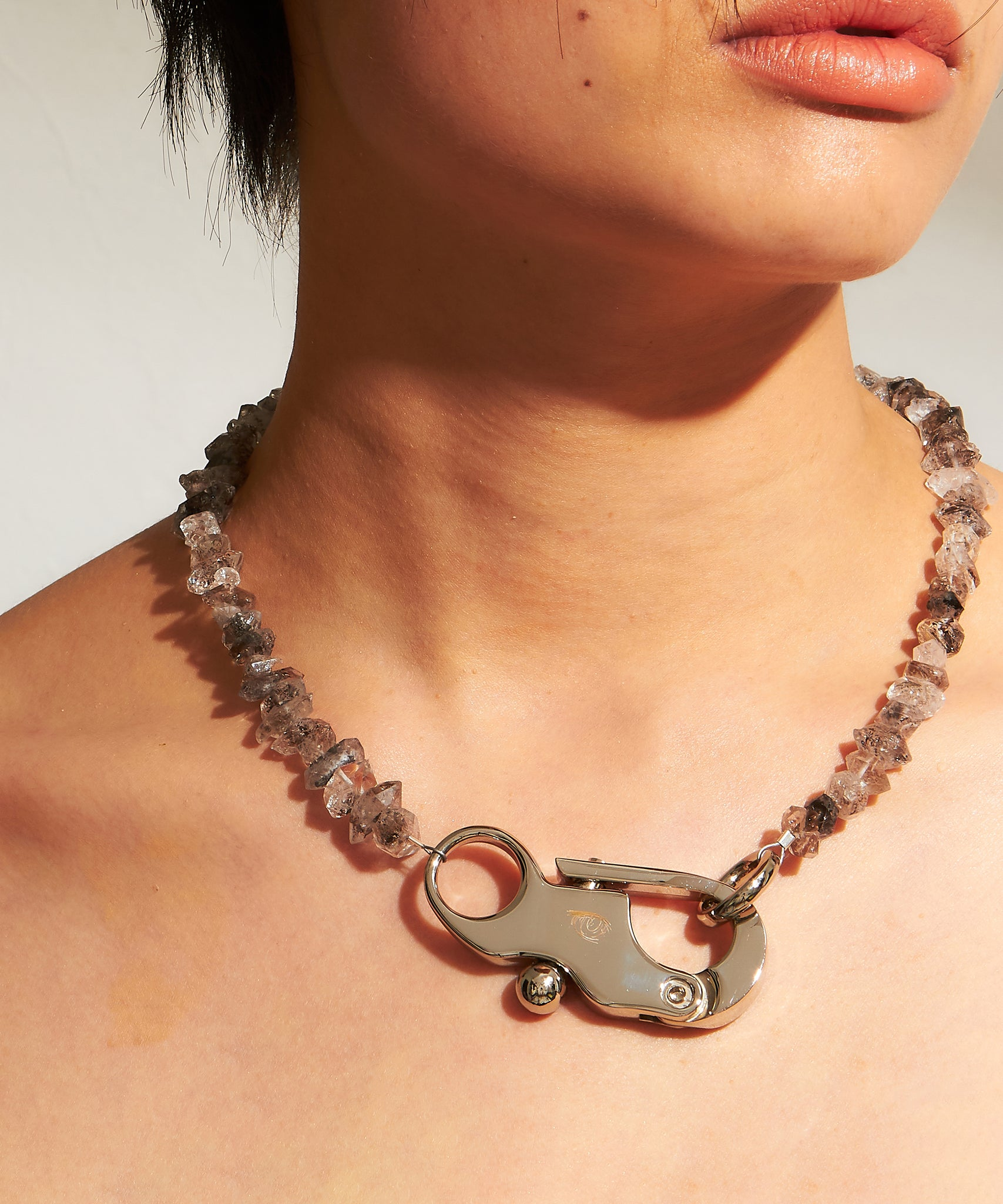 ARMISAEL NECKLACE