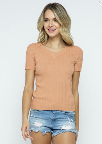 Basic Fit Fall Top