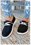 Run Away with Me Boat Shoes