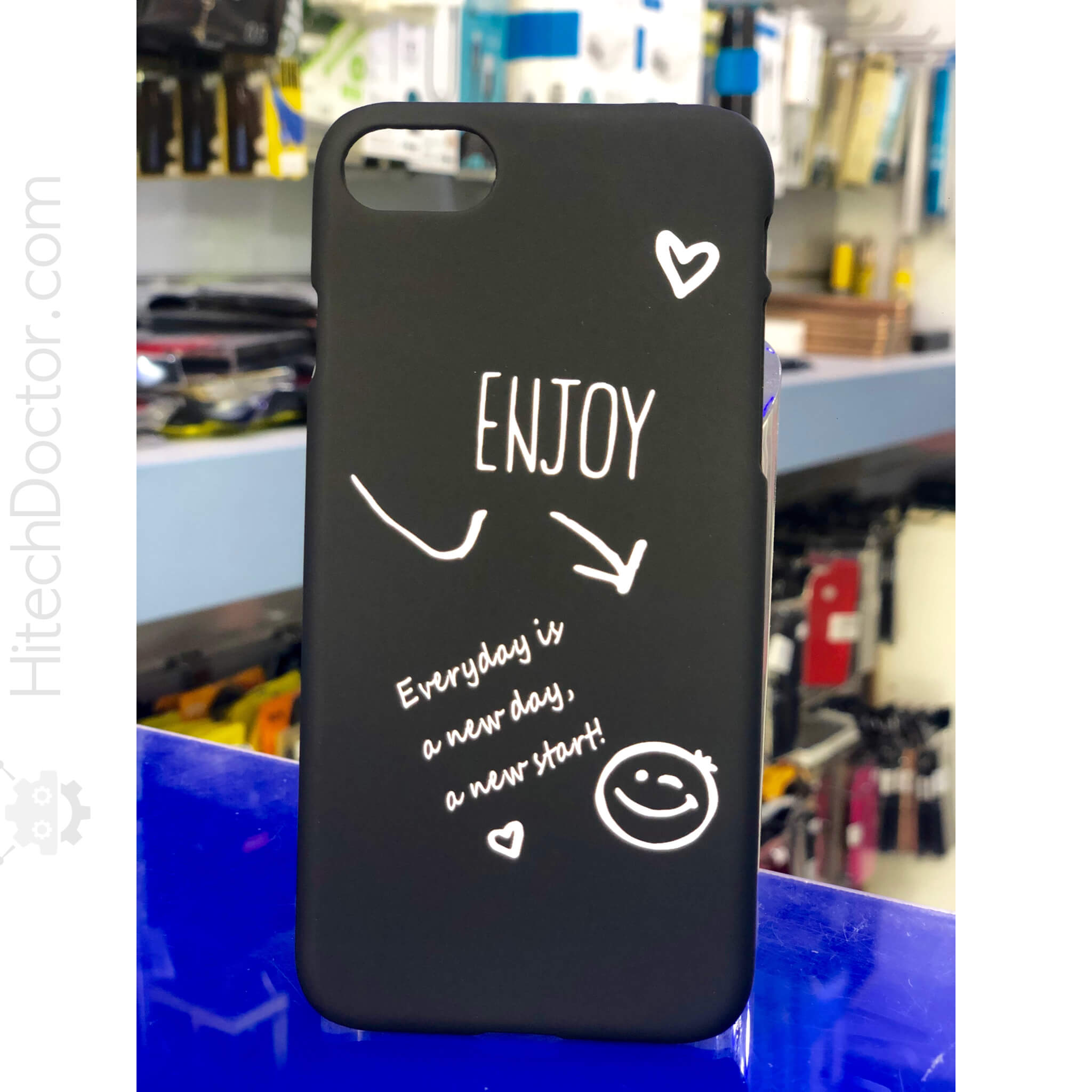 Enjoy Case iPhone 8-7