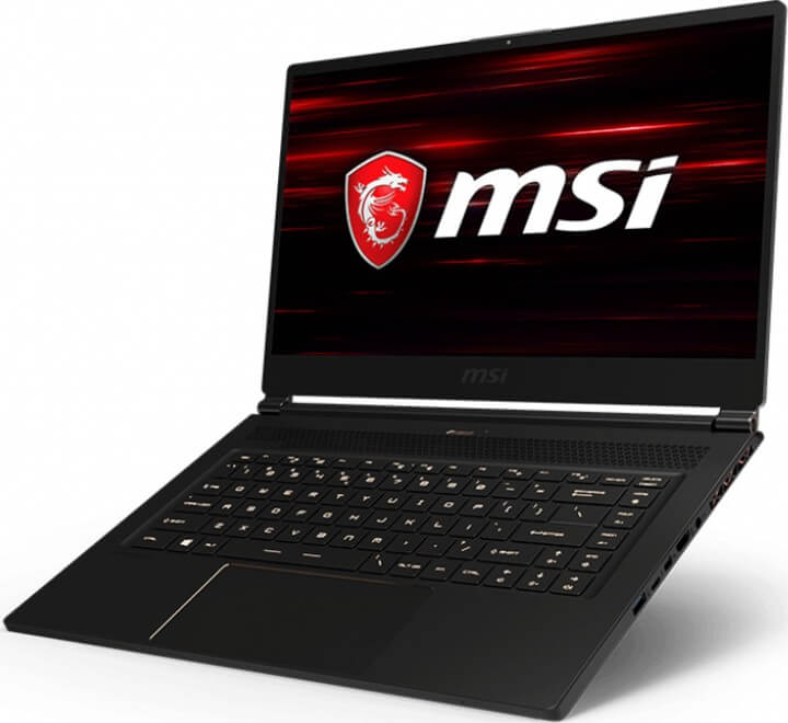 MSI NB STEALTH GS65 8SG-016NL