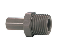 "1/4"" Stem to 1/4"" BSP Adapter"
