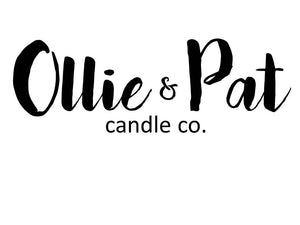 Ollie & Pat Candle Co.