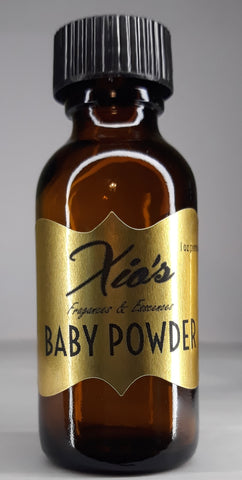 Baby Powder Premium Grade Oil 30 ml