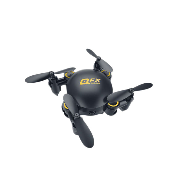 Q2 RC Quadcopter Drone 3D Flip Headless Mode One Key Return RTF Helicopter Toy