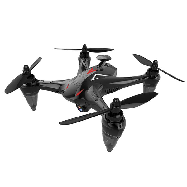Quadcopter Aircraft Intelligent with Gift Drone Hover Drone Helicopter GPS 5G WiFi FPV 120° FOV Wide Angle Live