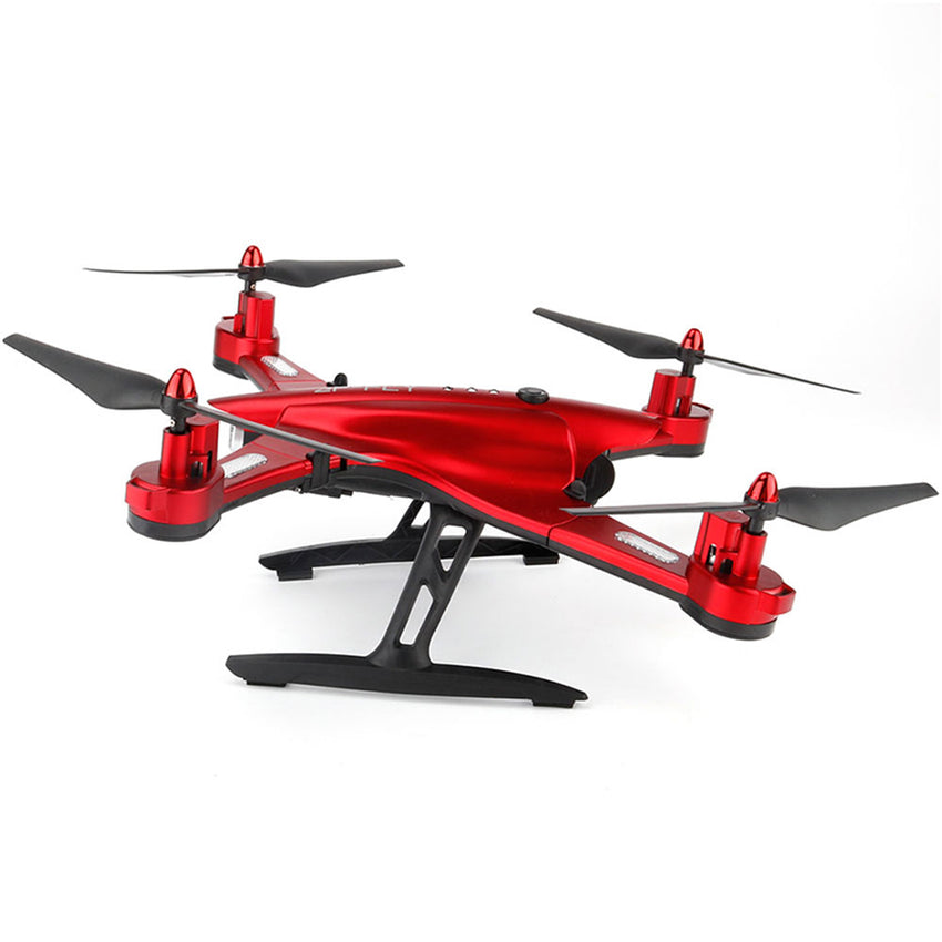 Folding 2.4GHz 4Axis 4CH Gyro Camera Altitude Hold Remote Quadcopter Drone
