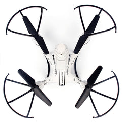 Aircraft Uav Funny Sky Stable Gimbal Drone Four-Axis RC Performance Hover