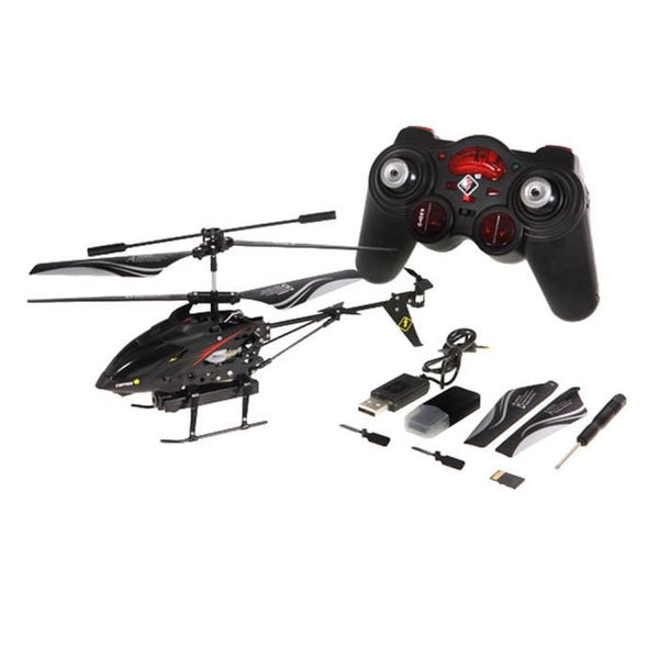 Wltoys S977 RC Drone Helicopter Aircraft with Camera