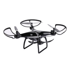 Quadcopter Drone Exquisite 6-Axis Gyro 2.4GHz Aircraft UAV One Key Landing LED Lighting 4 Channel