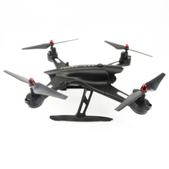 Quadcopter UAV Premium WIFI 3D Flips Aircraft Drone 4 Channel 6-Axis Gyro FPV Video