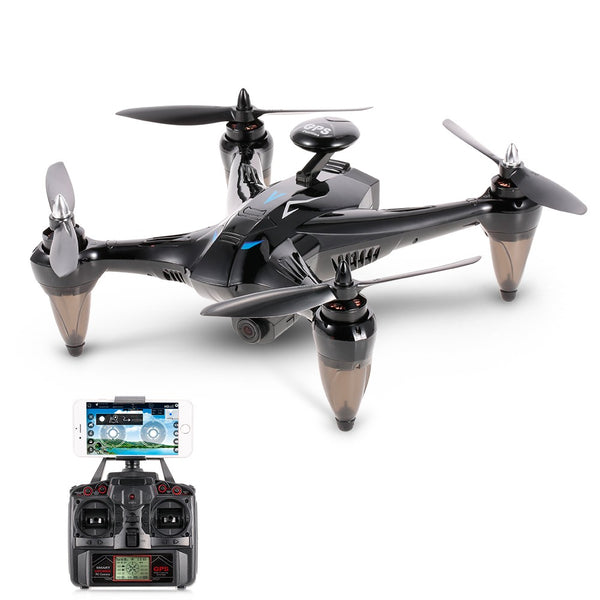 XINLIN X198 5G Wifi 1080P Wide Angle Camera Drone
