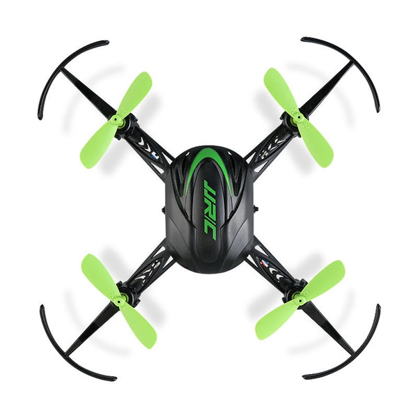 RC Quadcopter Mini Drone 360 Degree Flip Remote Control Helicopter Toy (Green)