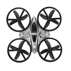 XK Q808 2.4G 6-Axis Gyro Mini Ducted Drone