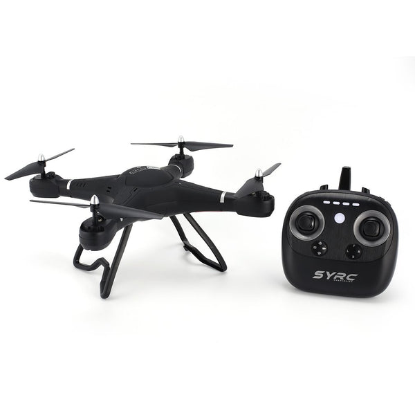 X27C-1 2.4G RC Smart Drone Quadcopter Aircraft UAV with Altitude Hold Headless Mode One Key Take Off 3D Flips Gift Present
