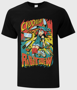 CYDONIA RABBIT STEW Shirt