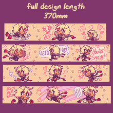 Load image into Gallery viewer, CREAMCHEESE Washi Tape
