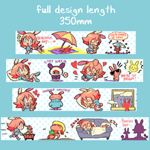 Load image into Gallery viewer, YUM Washi Tape