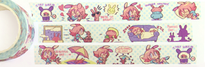 YUM Washi Tape