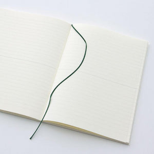 Midori MD Notebook - A5 Lined