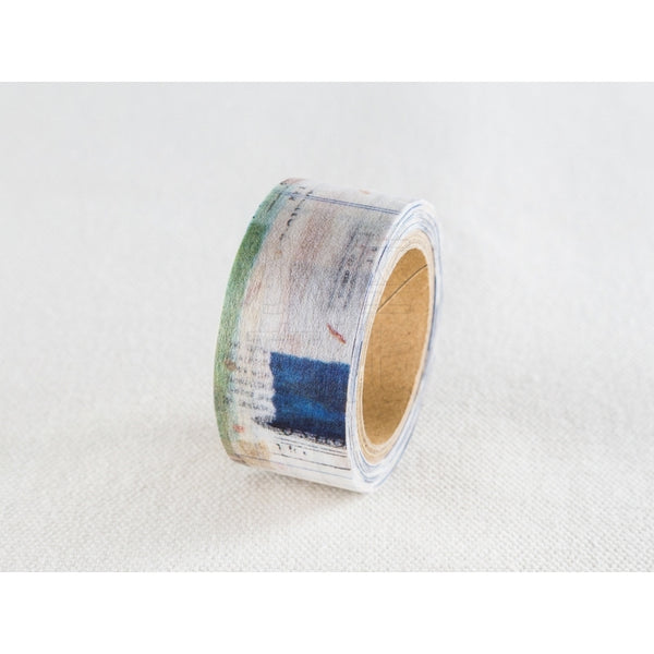 Chamil Garden Washi Tape MTW-CH 124 – And then