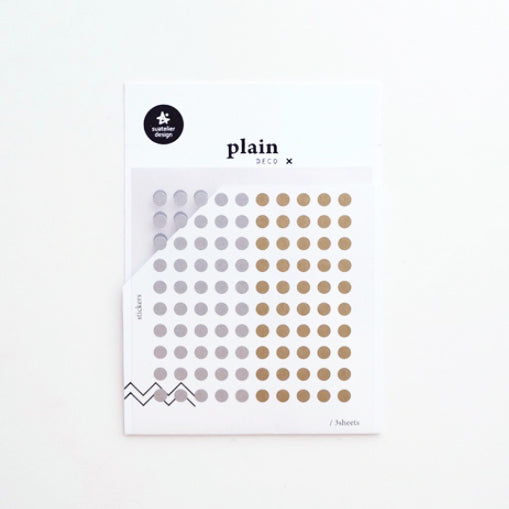 Suatelier Stickers - Plain Deco 1640 Plain 36