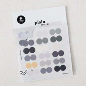 Suatelier Stickers - Plain Deco 1646 Plain 42