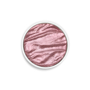 Coliro Finetec Watercolor - Single 30mm Pan - Rose