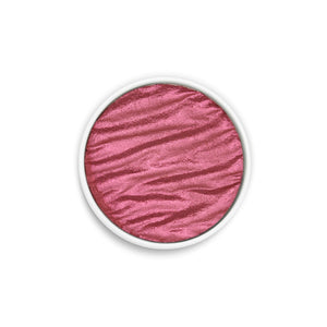 Coliro Finetec Watercolor - Single 30mm Pan - Pink