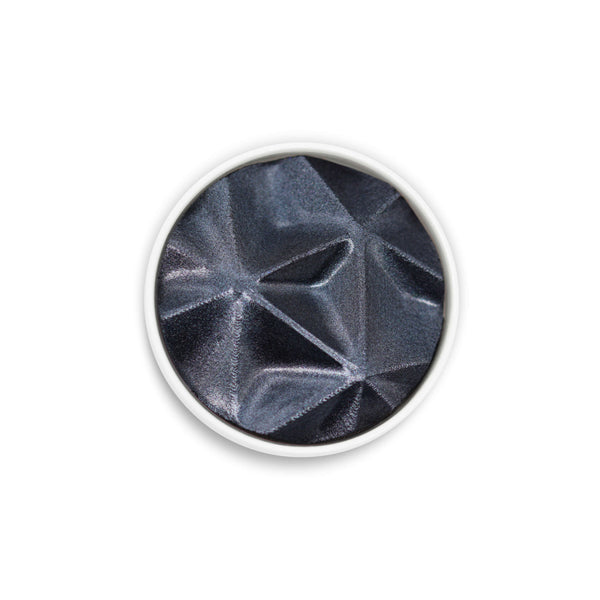 Coliro Finetec Watercolor - Single 30mm Pan - Dark Star